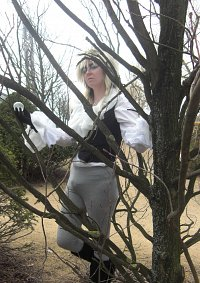 Cosplay-Cover: Jareth the Goblin King