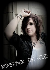 Cosplay-Cover: Ruki - REMEMBER THE URGE