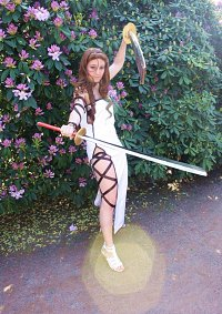 Cosplay-Cover: Syrenne