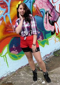 """Cosplay-Cover: Jade Thirlwall - 2. """"Wings"""" Outfit (Little Mix)"""