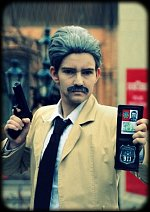 Cosplay-Cover: Mike Montoya [First Do No Harm]