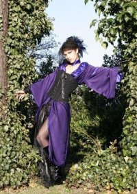 Cosplay-Cover: hexe^^