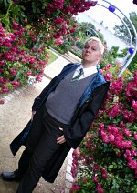Cosplay-Cover: Draco Malfoy (Year 6)