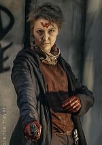 Cosplay-Cover: Carol Peletier - Wolf (+Speed Cosplay+)