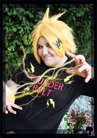 Cosplay-Cover: Denki [Casual]