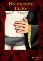 Cover: Brennende Liebe (ab 16)
