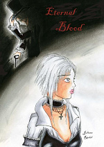 Cover: Eternal Blood