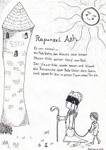 Cover: Rapunzel Ash