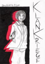 Cover: Klankriege