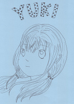 Cover: Yuki