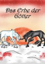 Cover: *~~Das Erbe der Götter~~*