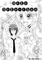 Cover: Neko Neko-chan