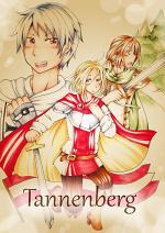 Cover: Tannenberg