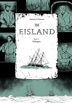 Cover: Im Eisland - Band 2 - Leseprobe
