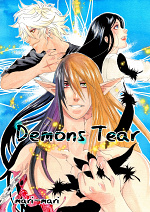 Cover: Demons Tear [2010 - 2012]