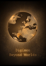 Cover: Digimon - Beyond Worlds