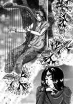 Cover: Angelique: Ore no tame dake ni