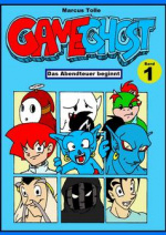 Cover: Game Ghost