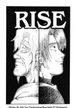 Cover: Rise