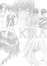 Cover: Akira