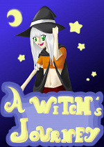 Cover: A Witchs Journey