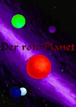 Cover: Der rote Planet