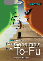 Cover: Das Geheimnis über To-Fu
