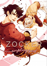 Cover: Zocker - unplugged