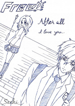 Cover: Free - After all... I love you