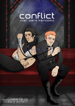 Cover: Conflict