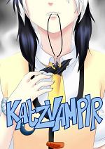 Cover: KatzVampir