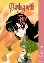 Cover: Playing with Fire