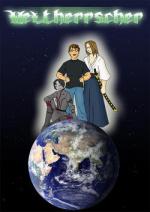 Cover: Weltherrschercomics