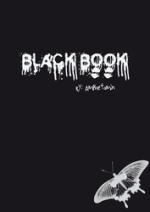 Cover: Amphetamins Black Book