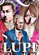 Cover: LUPI