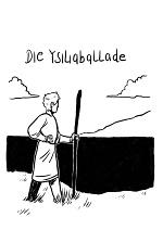 Cover: Die Ysiliaballade