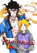 Cover: Blutspur [16+]