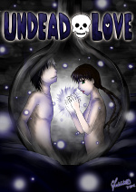 Cover: .• UNDEAD 💀 LOVE •. ♡