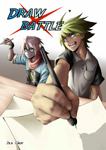Cover: Draw Battle