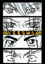 Cover: ~VERSUS~