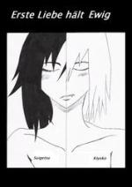 Cover: Suigetsu Houzuki - Erste Liebe hält Ewig
