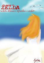 Cover: TLoZ - Echte Möwen sprechen nicht
