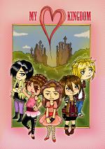 Cover: My ♥ Kingdom