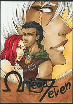 Cover: Die Elvarra Chroniken - Ωmega 7even
