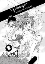 Cover: VERborgen - Hidden Wonderland [VERnarrt 2]