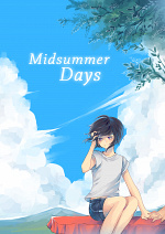 Cover: Midsummer Days