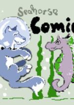 Cover: Comic zur Überdüngung der Meere