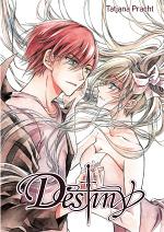Cover: Destiny