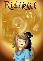 Cover: Ridikül Manga