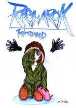 Cover: Ragnarok - Foreordained